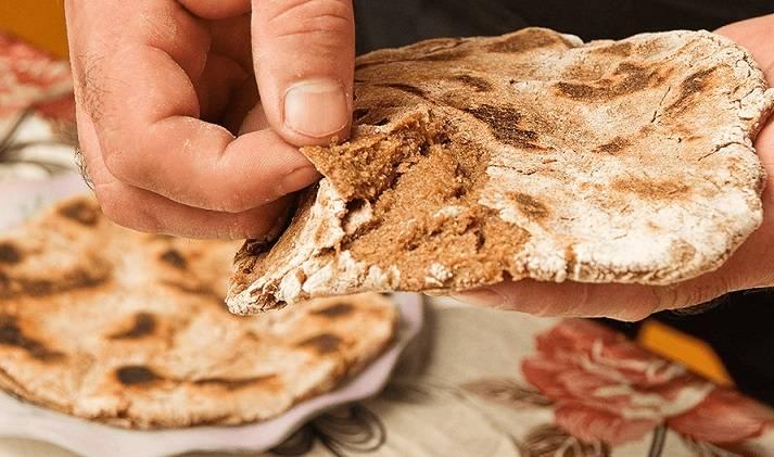 Кавказская боевая кухня. Рецепты к Новому году