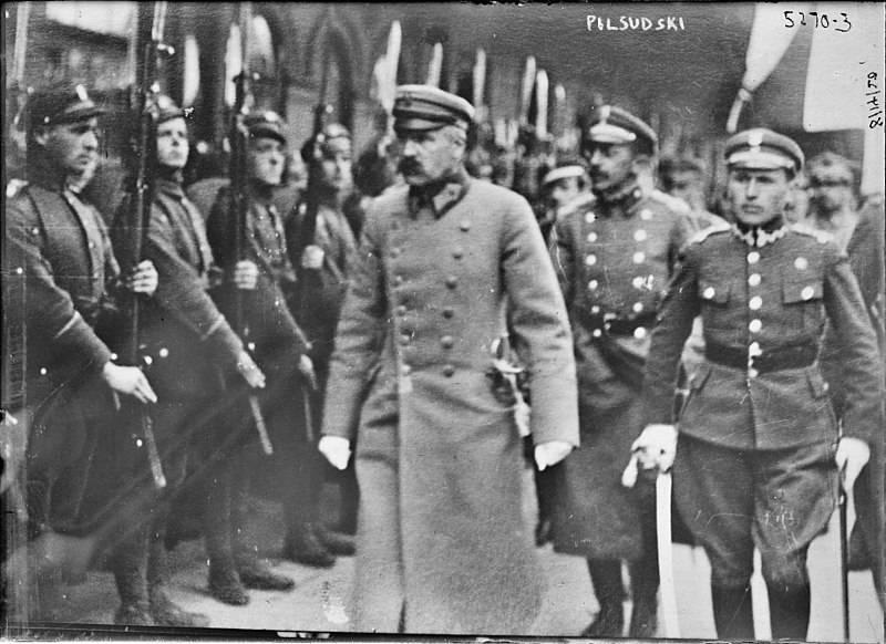 ¡Le das las fronteras de 1772! ¿Por qué el liderazgo de la URSS consideraba a Polonia un probable adversario?