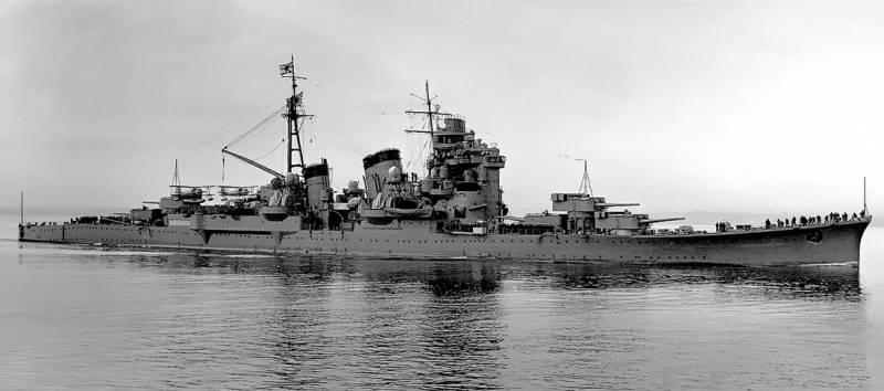 Боевые корабли. Упрямое совершенство