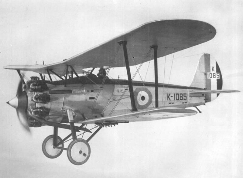 Лётчик-истребитель Дуглас Бадер: лихой инвалид в истории Королевских ВВС