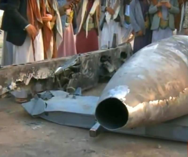 Хуситы анонсировали демонстрацию «собственной ПВО»
