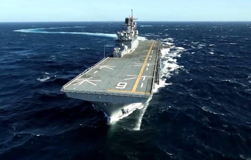 «Не гиперзвук, а больше кораблей»: ВМС США сделали свой выбор
