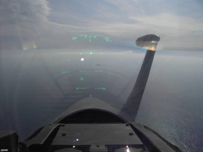 «Нацелился ракетой Exocet»: Греческий Mirage-2000 поймал в прицел турецкий фрегат