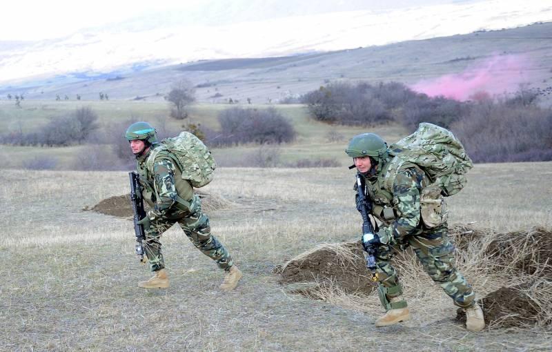 Президент Грузии: У нас нет ни армии, ни оружия