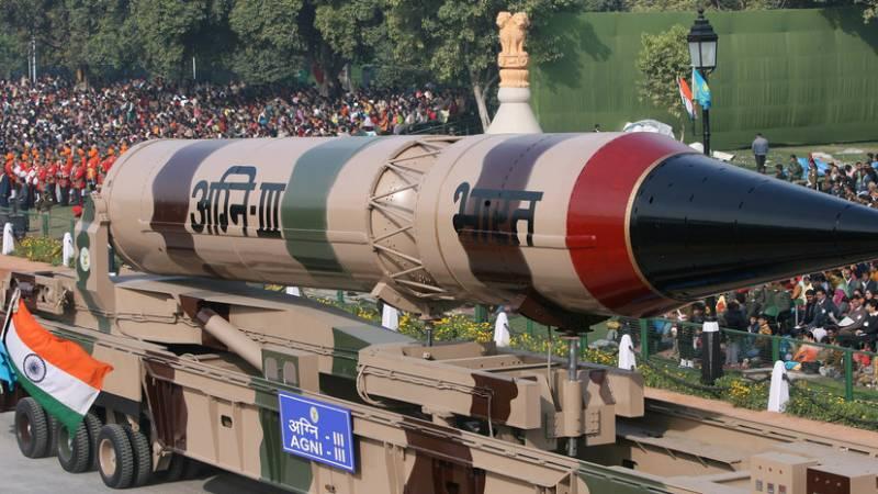 Арсенал ненадёжен? Индийское ядерное сдерживание поставлено под сомнение