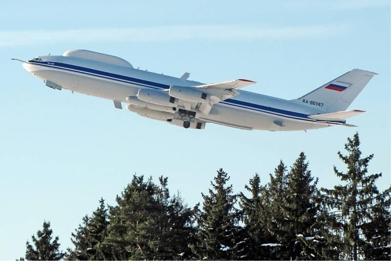 Будущее самолётов Судного дня