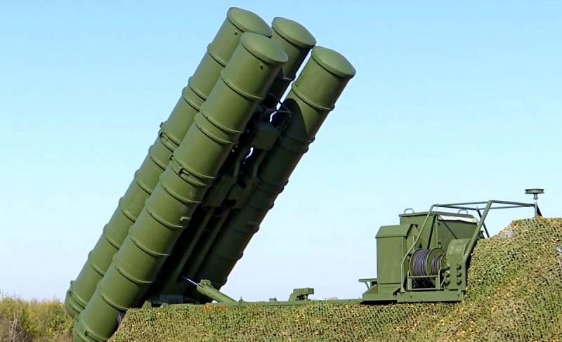 США настаивают на полном избавлении Турции от С-400