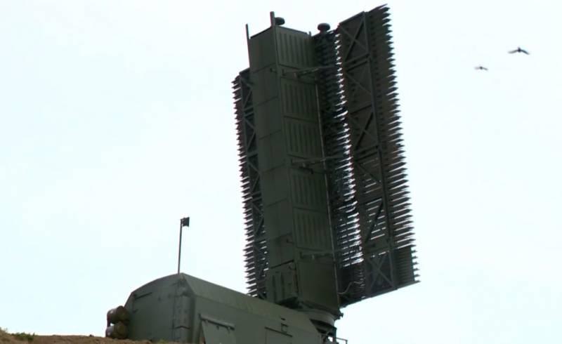 Пограничная стража воздушных рубежей: День образования радиотехнических войск ВВС России