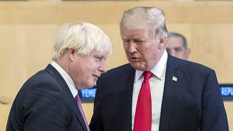 Русская сила в Лондоне. Британия испугалась вмешательства Кремля в выборы