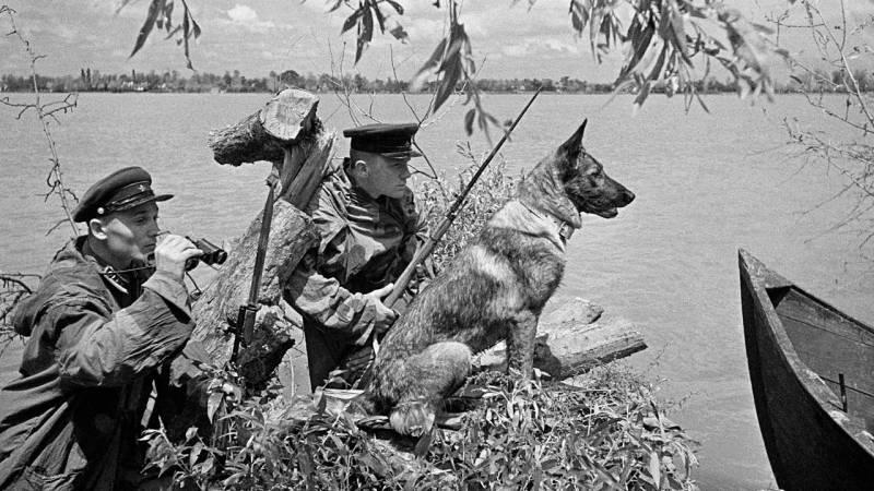 Что знала наша разведка о немецких крупных штабах?
