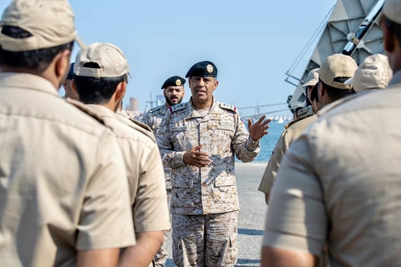 В Иране заявили, что Саудовская Аравия строит военную базу на йеменском острове