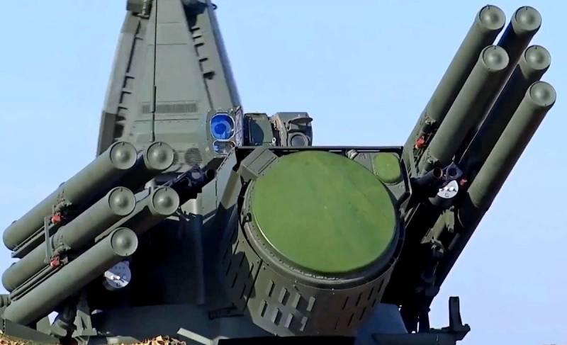 Американское издание: Военный бюджет РФ может составлять 200 млрд долларов