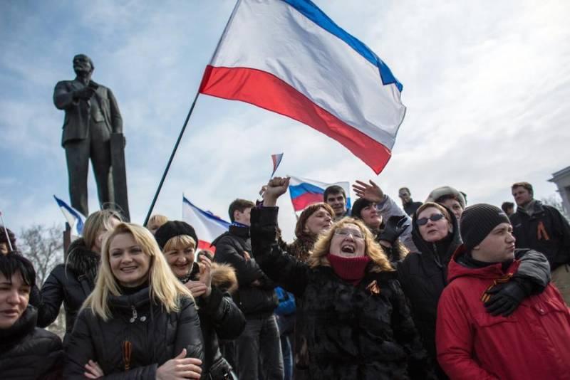Крым, Белоруссия и вопрос свободы выбора