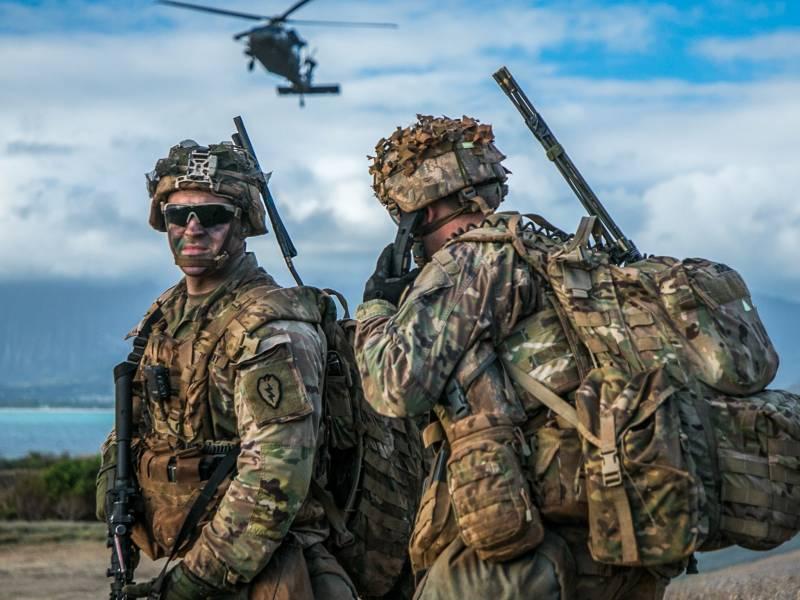 Начальник Генштаба ВС РФ заявил о подготовке НАТО к масштабному конфликту