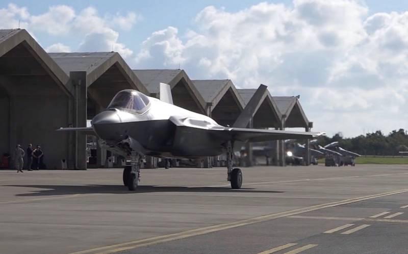 «Не подходят»: В Польше высказались против закупок F-35