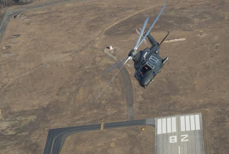 Многоцелевой вертолет MH-139A. «Серый волк» для Командования глобальных ударов