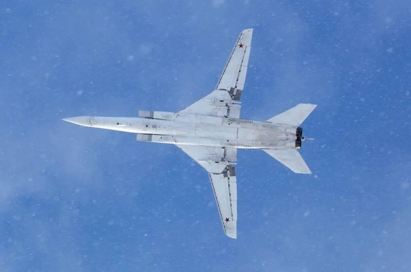 23 декабря - День дальней авиации ВКС РФ