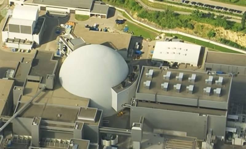 «Будем покупать электроэнергию за рубежом»: В ФРГ спорят на фоне решения закрыть 2-й ЭБ АЭС Филиппсбург