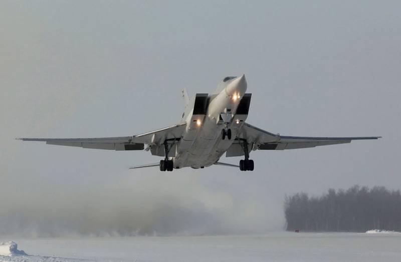 Озвучены планы по созданию стратегического бомбардировщика 6-го поколения