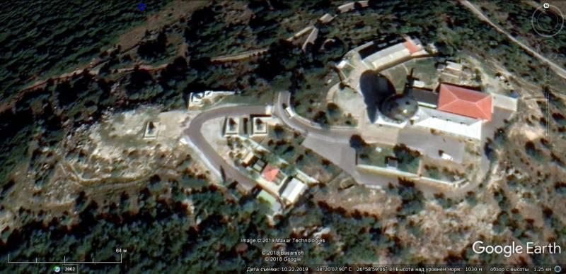 Не дать прорваться Советам: противовоздушные комплексы Турции в годы «холодной войны»