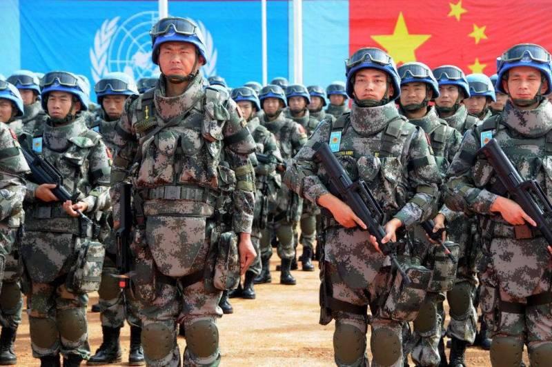 В NI заявили о «холодной войне» между Индией и Китаем