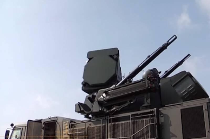 Уничтожены беспилотники боевиков, пытавшиеся атаковать базу «Хмеймим»