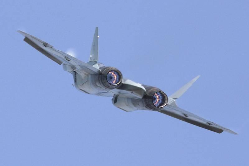 В китайском Sohu: Крушение Су-57 затмит планы развития истребителей нового поколения в РФ