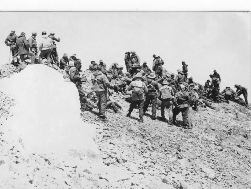 Сорок лет вводу войск в Афганистан. Героические страницы
