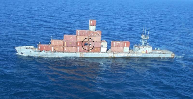 Ракета AGM-158C LRASM - серьезная угроза для кораблей