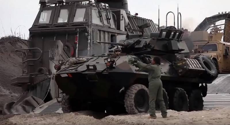 США намерены разместить войска на Крите