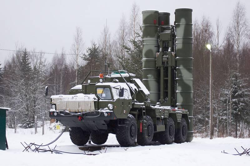 Предсказан рост продаж систем ПВО в мире