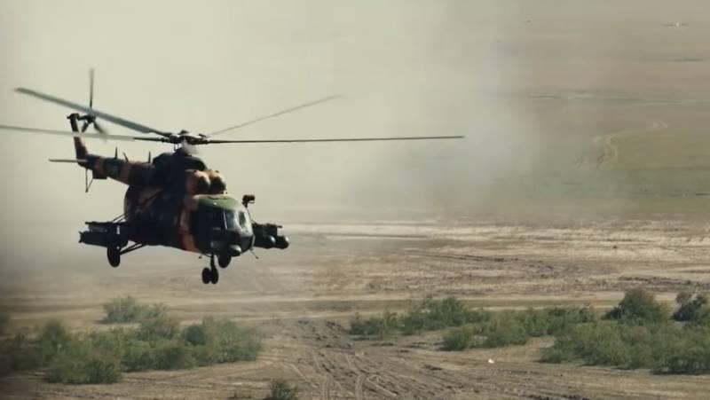 «Русских увезли на вертолёте»: реакция в Израиле на якобы драку с бойцами США