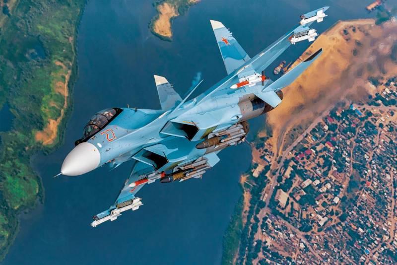 МО РФ отчиталось о тратах за 2019 год и анонсировало появление боевого лазера на самолётах