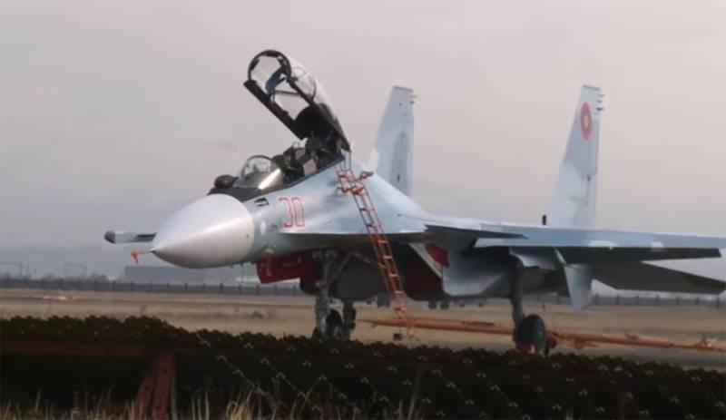 Зарубежный эксперт: ВВС Армении получили преимущество над ВВС Азербайджана