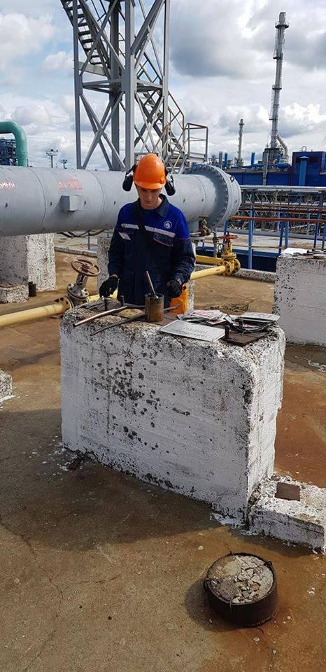 Belarus hat die Ölimporte aus Russland für seine Raffinerien ausgesetzt