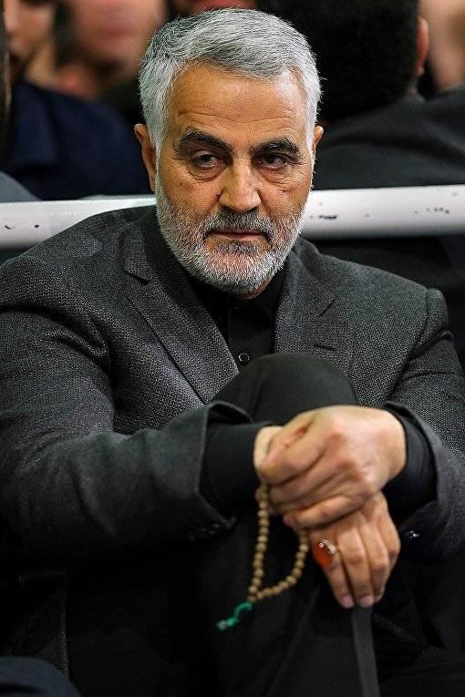 Зачем Трамп убил Сулеймани и почему это важно для нас