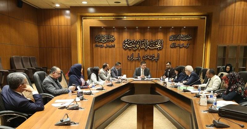 Iraqi parliament voted for the withdrawal of foreign troops from the country