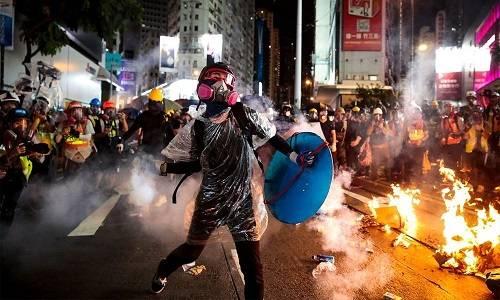 Гонконг и Тайвань: большой Китай в тупике
