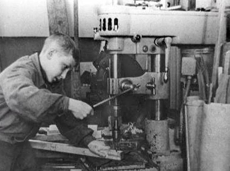 Was there a plan for the evacuation of industrial enterprises in 1941 in the USSR