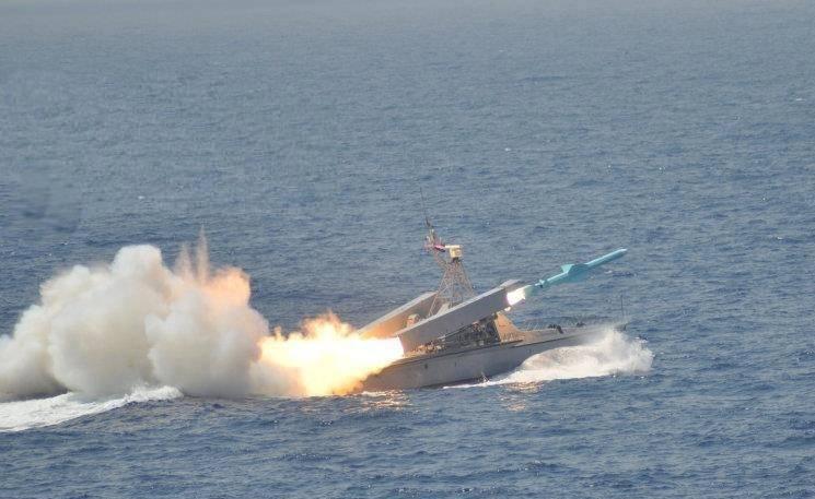 Маленький ракетный удар лучше большой войны