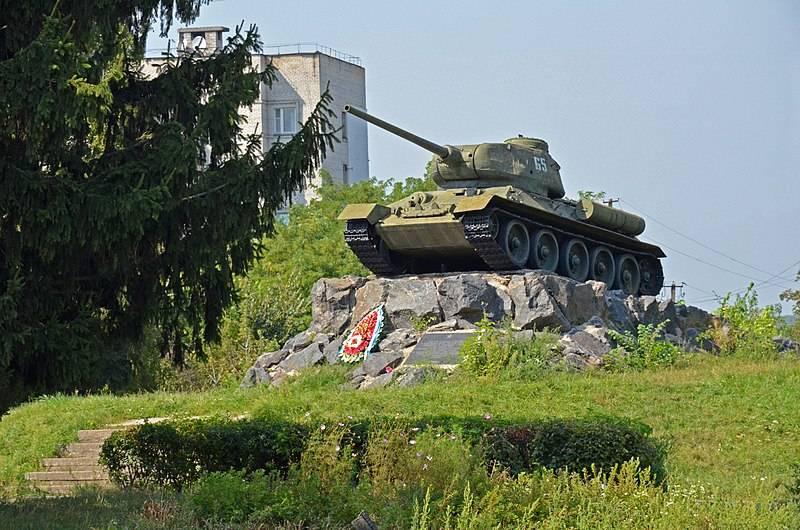Ukraine: Wie die Menschen die Erinnerung an die Gefallenen ehren