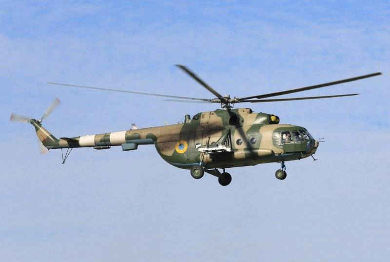 In the Armed Forces of Ukraine created the aircraft of the Special Operations Forces
