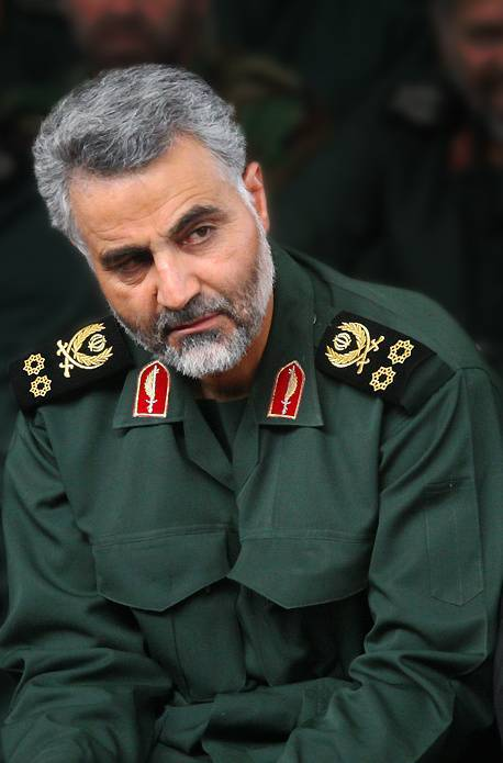 The United States called the UN the reason for the elimination of General Suleymani