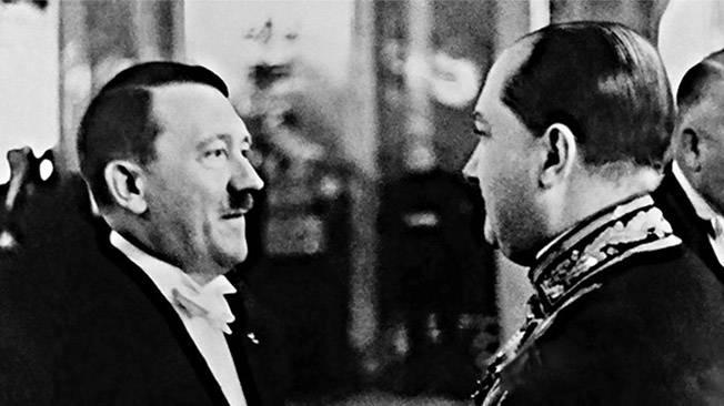 """""""犹太人在马达加斯加!""""波兰如何摆脱犹太人"""