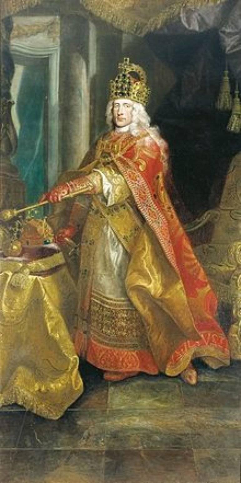 찰스 XII의 러시아 캠페인