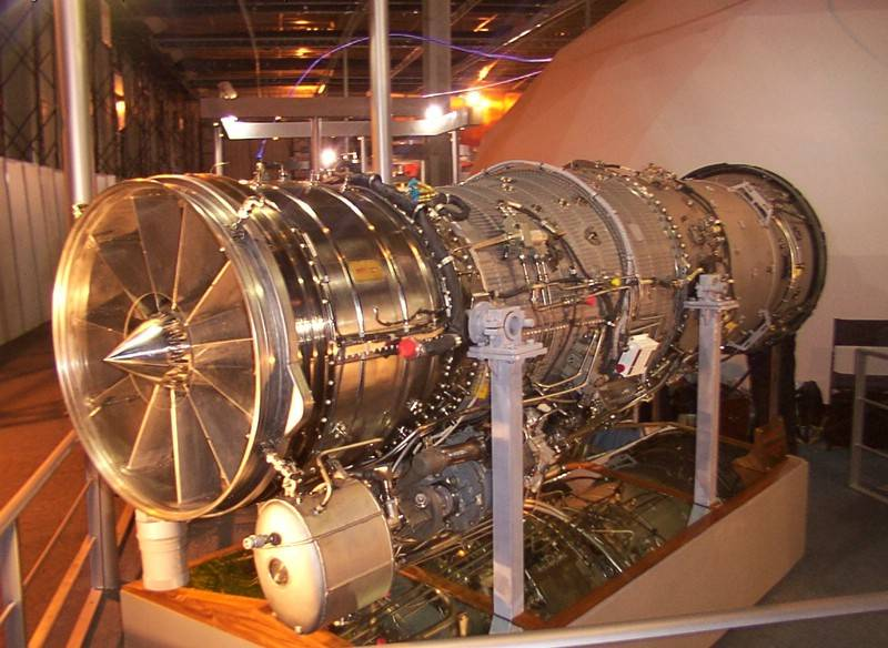 In India, doubted the ability of the Russian Federation to create reliable aircraft engines