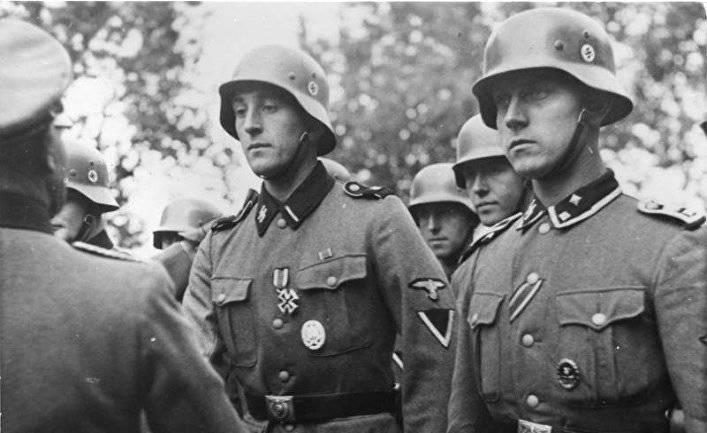 Wo waren mehr Verräter während des Zweiten Weltkriegs?