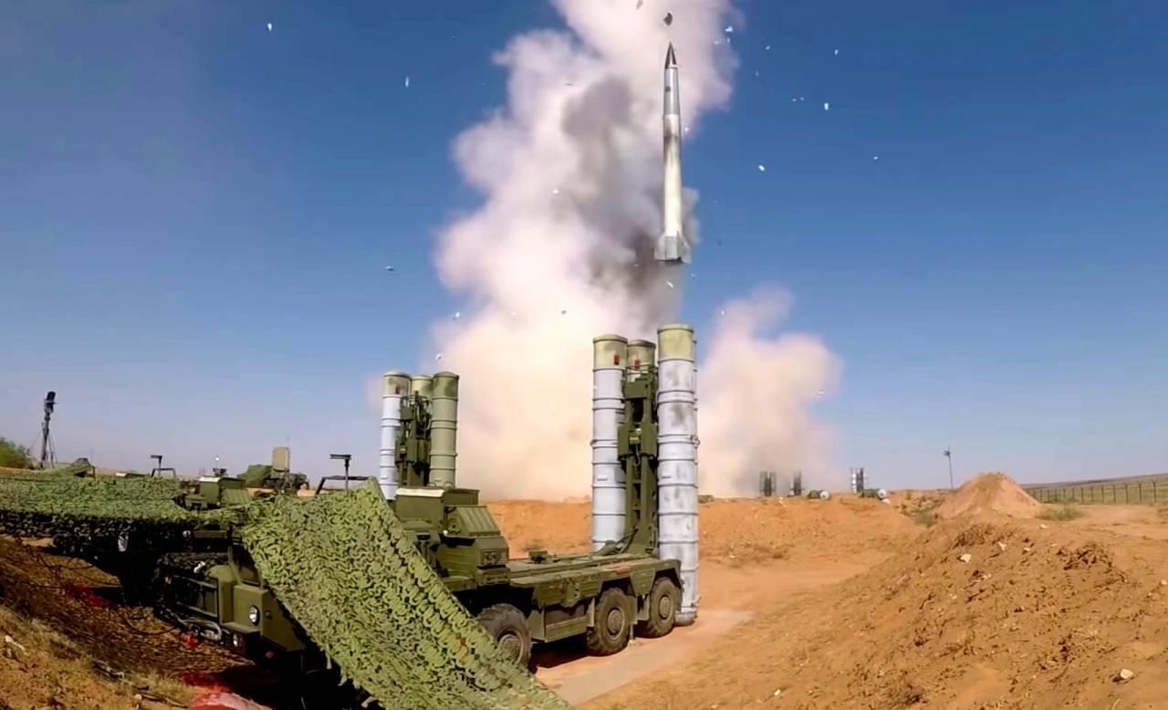 Турция рассекретила результаты тестирования С-400, которые их удивили