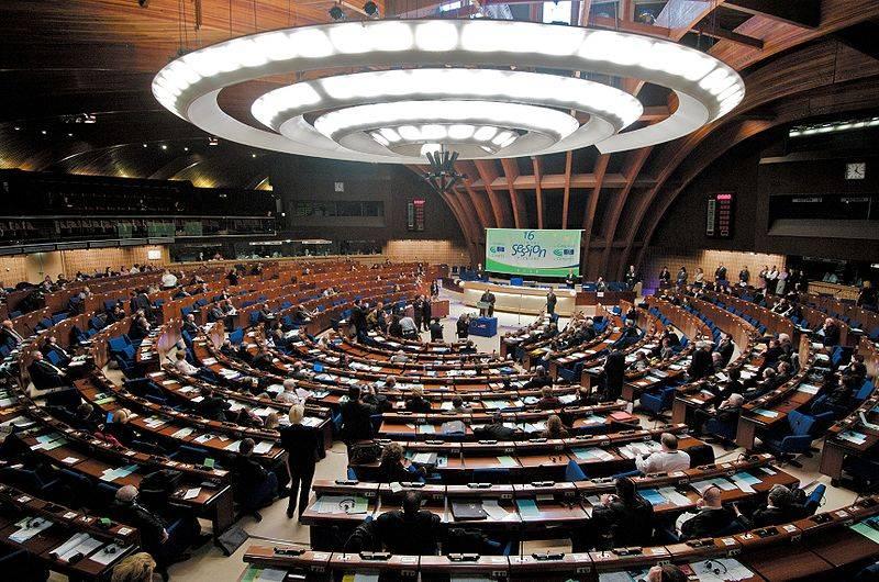 Das Europäische Parlament wirft Russland vor, die Geschichte verfälscht zu haben