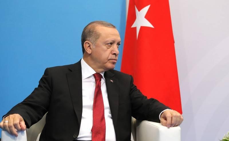 埃尔多安宣布开始在利比亚部署土耳其部队